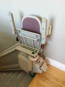 Acorn Stairlift - Stair lift