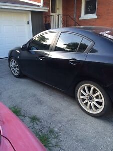 2010 Mazda 3 for sale or trade for a rsx  Stratford Kitchener Area image 3