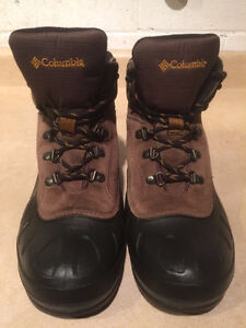 Women's Columbia Winter Boots Size 6 London Ontario image 4