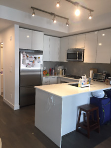 2 Bedroom/2 W/R - A/C with all amenities - Parc Riviera Richmond