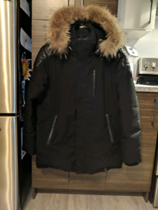 RUDSAK STEFANO XL manteau dhiver / winter coat
