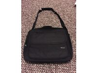 Laptop bag. Notebook bag. iPad etc Carry case. Excellent condition. Ideal for school or work.