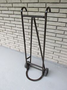 Steel Hand Truck / Dolly