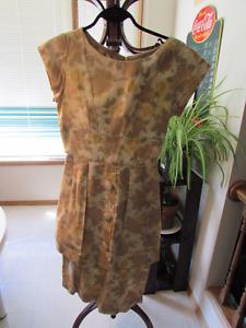 Vintage Clothing 40s-70s:  Dresses Skirts Pants Jacket