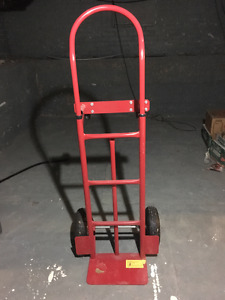 Dolly - hand truck