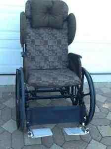 Wheel Chair Rock King* From STM Health systems - Rock king  x300