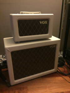 Vox Ac4 | Buy or Sell Used Amps & Pedals in Canada | Kijiji