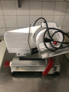 Meat/ veggy slicer Axis