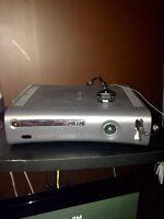 120G Xbox 360 Elite