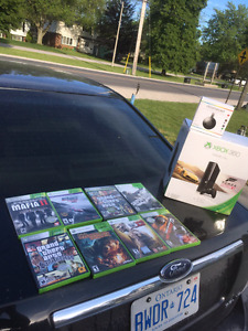 Xbox 360 500GB for sale!!! TEXT ONLY