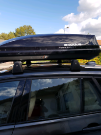 BMW roof bars REDUCED PRICE