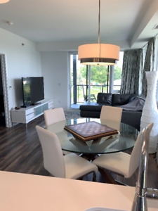 Luxury 2 bedroom ALL utilities INCLUDED!  $2195 avail. Sept 1st!