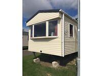 Static caravan for sale OFFSITE - Abi vista 36x10 3 bedrooms 2011 model
