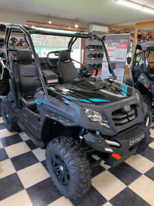 Side By Sides | Buy a New or Used ATV or Snowmobile Near Me