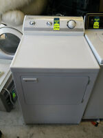 Maytag Dryer Only $250+HST!!!