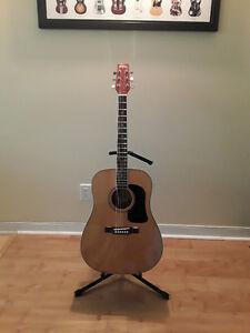 Washburn D10S - guitare acoustique
