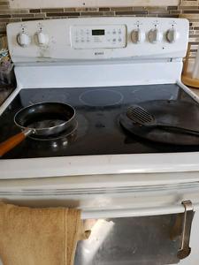 REDUCE PRICE Cooking Range
