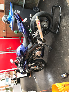 2006 SUZUKI SV1000 IN GREAT CONDITION