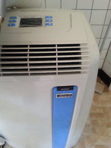 Kenmore 12,000 BTU 3 in 1 Elite Air Conditioner A120E