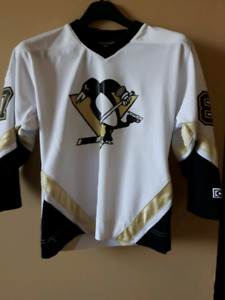Boys NHL SYDNEY CROSBY HOCKEY JERSEY