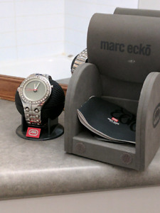 Men's watch *Ecko Brand *$140