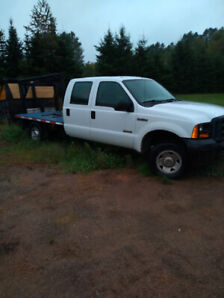 Camion Ford f350 2006