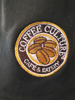 Coffee Culture Part-Time