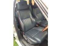 Vw t4/t5 Alfa Romeo 156 leather seats