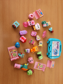 Bundle of shopkins can post