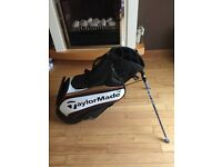 Taylormade 2016 Tour Stand/Carry Bag