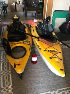 Elie Sound 100 XE Kayaks and more
