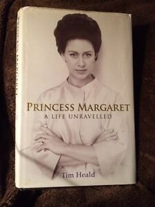 Princess Margaret Bio