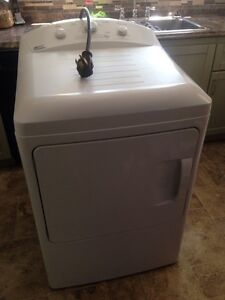 GE profile commercial quality dryer