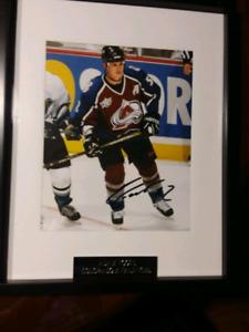 Nil hockey photo