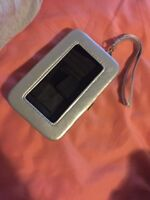iPhone 4 wallet clutch purse