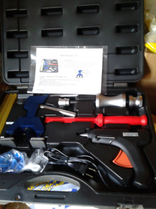 glue gun kit