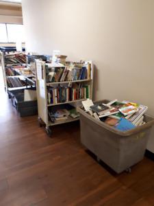 Free Books - Fiction, Non-Fiction, Children, Cookbooks, etc,