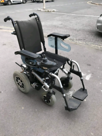 Electric Mobility Power Chair