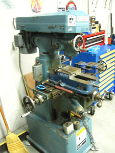 Looking for a vertical mill