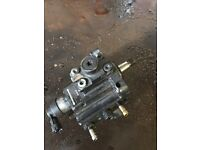 Vauxhall vectra 1.9 Cdti high pressure pump