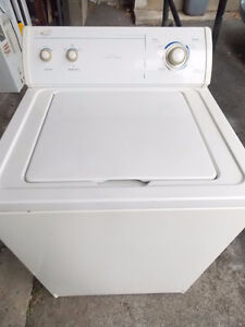 Laveuse Whirlpool Commerciale
