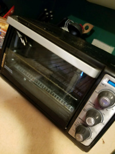 Black and decker top brand conventional oven