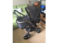 Mothercare Orb Pushchair VGC