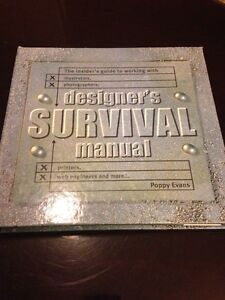 Designers Survival Manual | Graphic Design