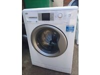 Beko 8kg washing machine excellent condition free delivery £100
