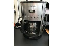 Filter coffee machine for sale