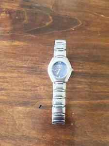 Ladies ROOTS watch - PRICE REDUCED Moose Jaw Regina Area image 1