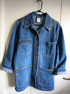 """Optionelle"" Women's Denim Jacket"