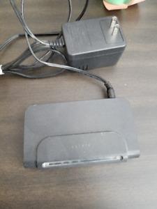 Multi prise USB Belkin