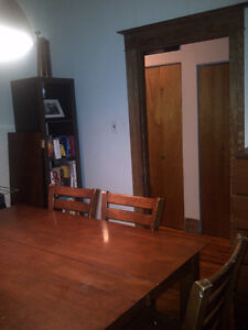 LEASE TRANSFER for a 4 1/2 in PSC - 735$/month